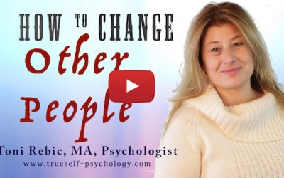 How to Change Other People