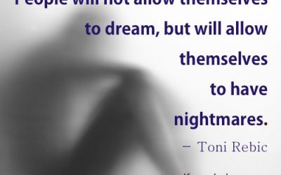 How To Get Yourself Dreaming And Achieving