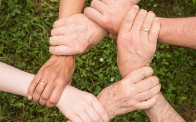 Free Online Support Group for Frontliners